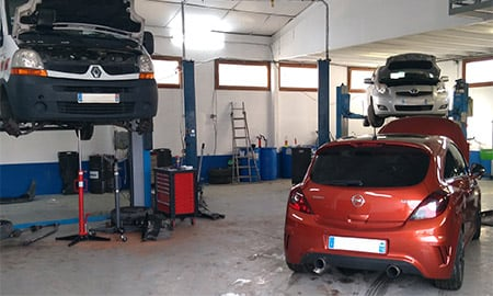 Garage medip auto toulouse nouvelle approche medip for Garage voiture orly