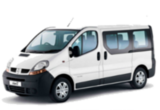 embrayage Renault Trafic utilitaire